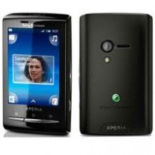 Link to Sony Ericsson X10 Mini E10i Black Unlocked Android Phone (Internation Version No US Warrenty) Promo Offer