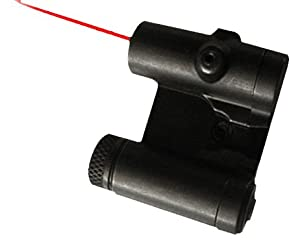 LaserLyte Ruger 10/22 Rifle Rear Sight Laser