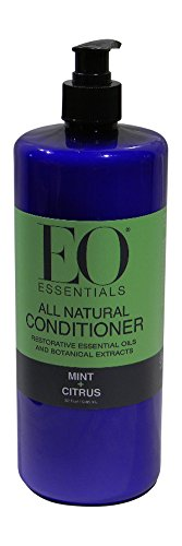 EO Essentials All Natural Conditioner Mint Citrus (Eo Essentials Conditioner compare prices)