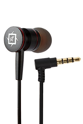 Mutebox-MXE-900-In-Ear-Wired-Headset