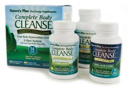 Complete Body Cleanse - 14 Day Program