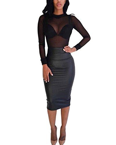 zanzea-women-long-sleeve-see-through-transparent-mesh-stand-neck-sheer-blouses-t-shirt-tops-black-uk