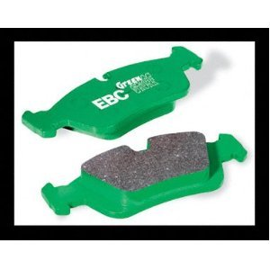 EBC Brakes DP21723 Greenstuff 2000 Series Sport Brake Pad