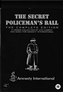 The Secret Policeman's Ball [DVD] [1989]