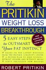 The Pritikin Weight Loss Breakthrough...