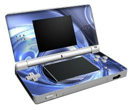 Wrapstar Max Volume Graphic Skin for DS Lite (Ninetendo DS)