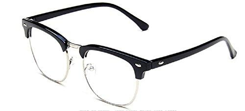 Embryform gafas retro para los hombres y las mujeres