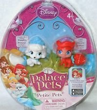 Disney Princess Palace Pets Petite Pumpkin & Treasure Easter Edition