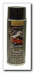 Leather Cleaner, 10 oz. aerosol, Case of 6 (144-C)