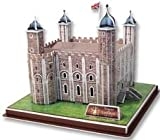 3d Tower Of London