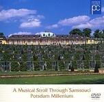 サンスーシ宮殿の栄光と音楽家たち [DVD]