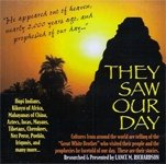 THEY SAW OUR DAY (TALK ON CD)