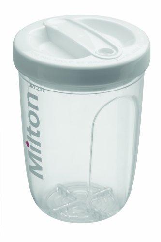 Milton Solo Travel Steriliser (White) front-917420