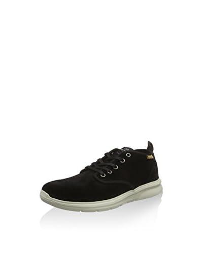 Vans Zapatillas M Iso 2 Mid Negro
