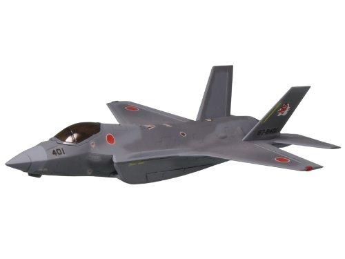 1/144 航空自衛隊 F-35J ライトニングII (SN14)