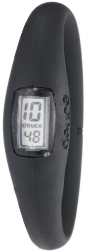Deuce Brand Men's DBG2BLKL G2 Silicon Rubber Sports Watch image