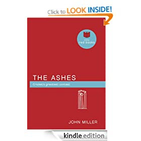 The Ashes: Cricket's greatest contest (Little Red Books)