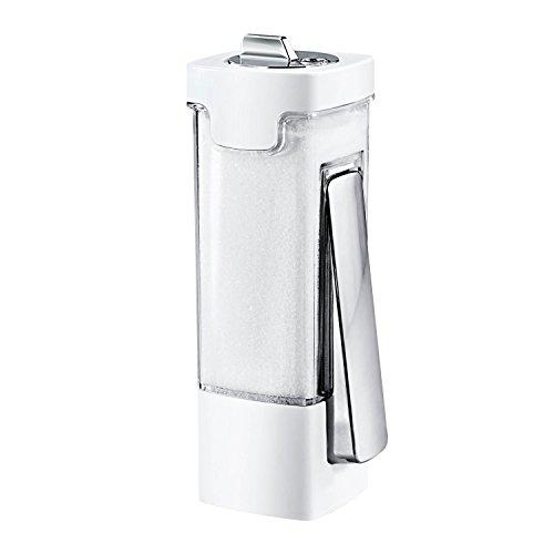 honey-can-do-kch-06072-sugar-n-more-distributeur-indispensable-plastique-blanc-65-x-54-x-173-cm