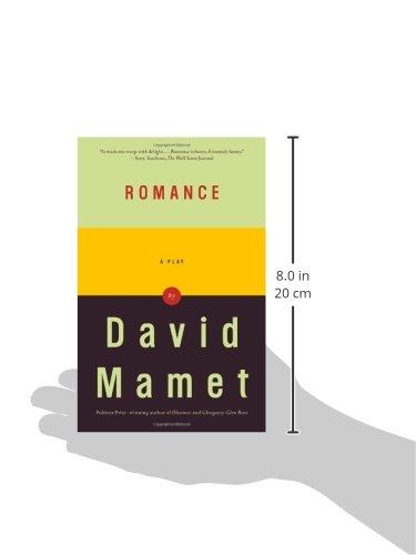 Romance: A Play