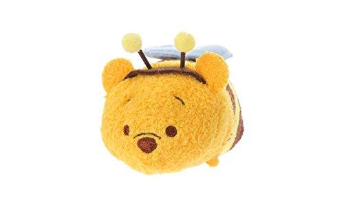 Tsum Tsum Bumblebee Winnie The Pooh 3 5 Inch Plush Stuffed Animal