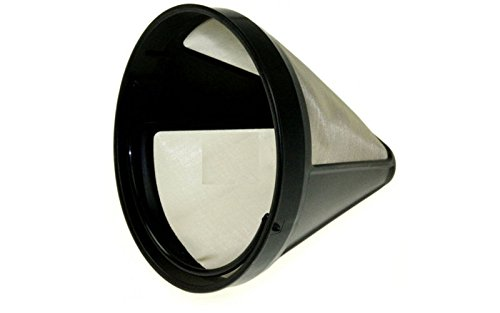 Delonghi 5513214551 Permanent Gold Filter (Delonghi Permanent Gold Filter compare prices)