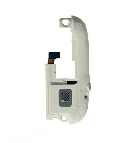 Loudspeaker Ringer Buzzer Replacement For Samsung Galaxy S3 Siii I9300 -White/Antenna