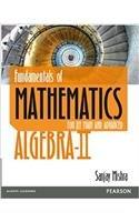 Fundamentals of Mathematics - Algebra II