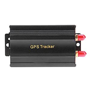 gps v103a sms gprs gps tracker vehicle tracking system. Black Bedroom Furniture Sets. Home Design Ideas
