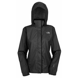 Women's Resolve Waterproof Jacket - size: Small - Colour: Black