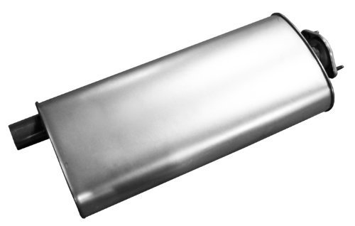 Walker 18944 Direct-Fit Muffler Assembly by Walker (98 Honda Civic Muffler compare prices)