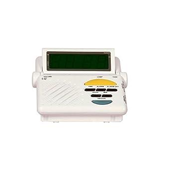 Sonic Alert SB1000SS Sonic Boom Alarm Clock