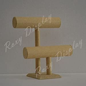 (JW-LN-2BARS) Bracelet Display 2 Bars
