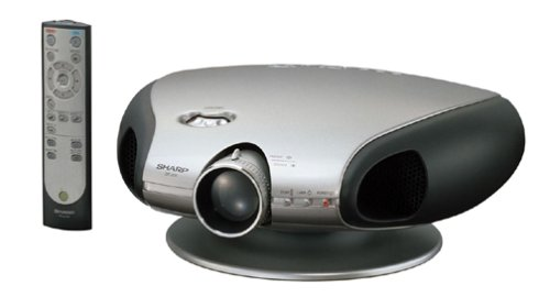 Sharp DT-200 Home Theater TV ProjectorB00008RW8B