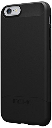 Incipio iPhone 6 Case EDGE [Hard Shell][Shock Absorbing] 2-Piece Protective Cover for 4.7