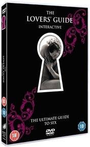 The Interactive Lovers Guide [DVD]