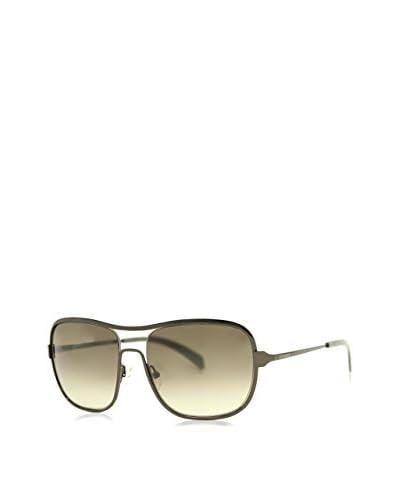 Jil Sander Gafas de Sol 126S (56 mm) Marrón Oscuro