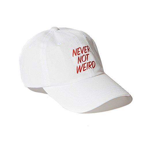 HuangShi-PP Fashion Bboy Hip Hop Unisex Adjustable Snapback Hat Cap Men Women Anti Scott Baseball Caps
