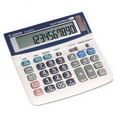 Canon TX-220TS Calculator