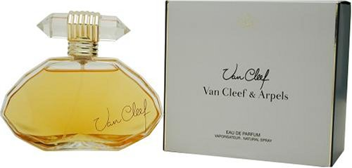 Van Cleef FOR WOMEN by Van Cleef  &  Arpels - 100 ml EDP Spray