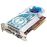 HIS ATI RADEON X1300 ICEQ TURBO 256MB Grafikkarte (DDR2, AGP...