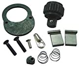 Westward 4RYK5 Torque Wrench Repair Kit, 1/2 In Dr