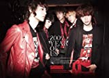 2009, Year of Us : 3rd Mini Album [Digipack] [S.M. Entertainment] [Korea 2009]