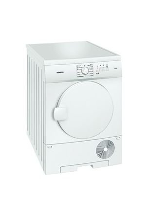 Siemens WT44C102IN 7 Kg Font-loading Dryer