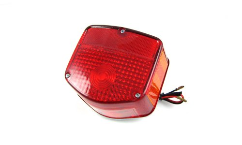 Taillight Brake Light 73 74 75 XL175K XL 175 K0 K1 K2