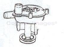 Washing Machine Water Pump - 202203