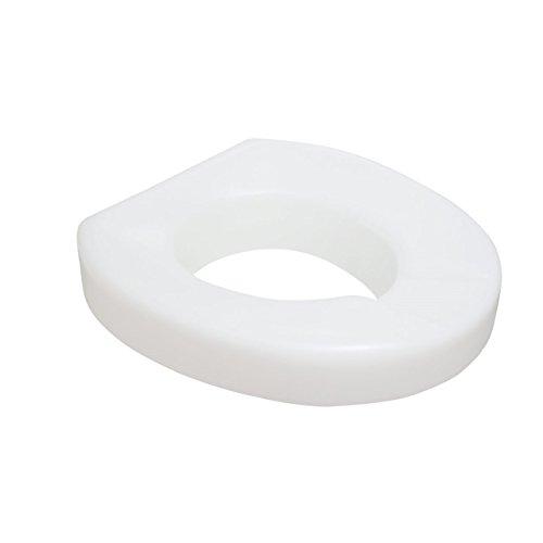 2 Inch Toilet Seat Riser