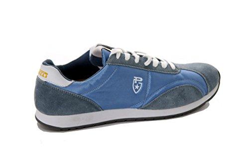 tapissier-homme-sneakers-bleu-34-w-34-l
