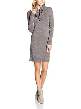 ESPRIT Vestido (Gris)