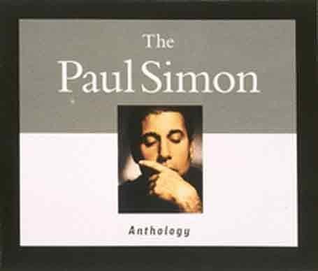 Paul Simon - The Paul Simon Anthology (disc - Zortam Music