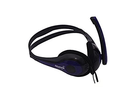 Odymax ODM-303 On Ear Headset